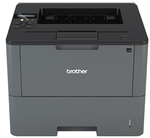 Brother HLL6200DW 46ppm Mono Laser Printer