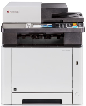 Kyocera ECOSYS M5526cdn 26ppm Colour Multi Function Laser Printer