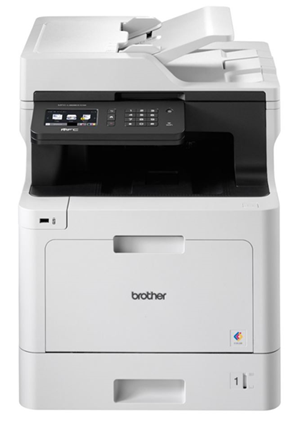 Brother MFCL8690CDW 31ppm Colour Laser Multi Function Printer