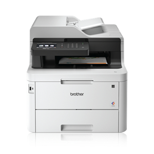 Brother MFCL3770CDW 25ppm Colour Laser MFC Printer